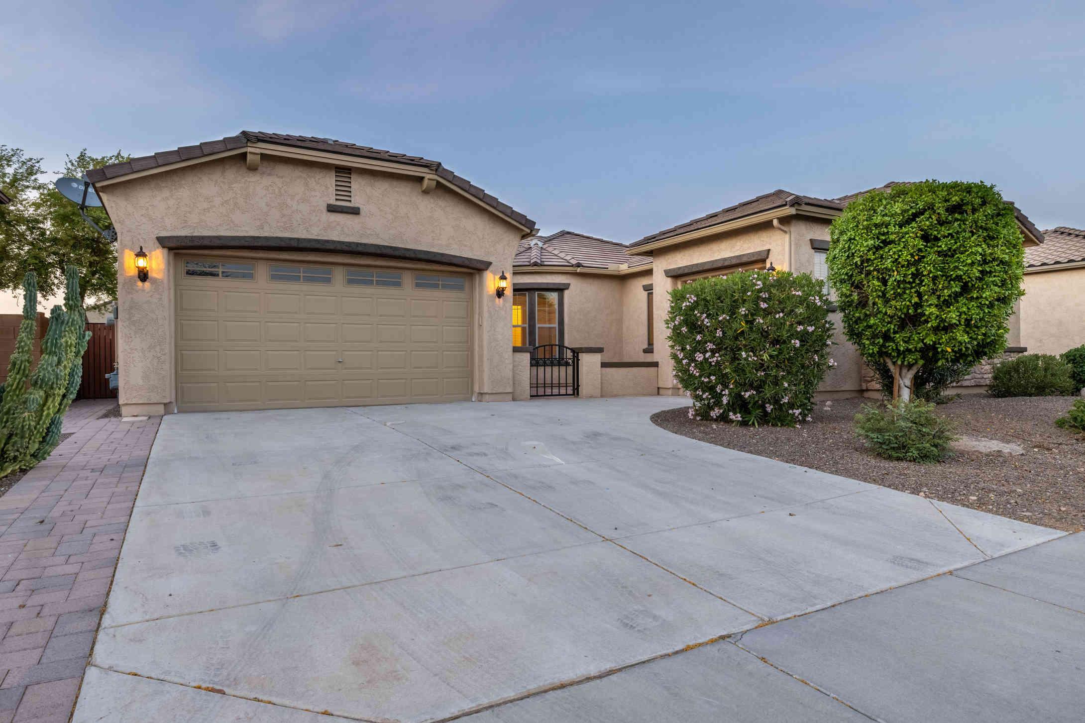 25952 W YUKON Drive, Buckeye, AZ, 85396,
