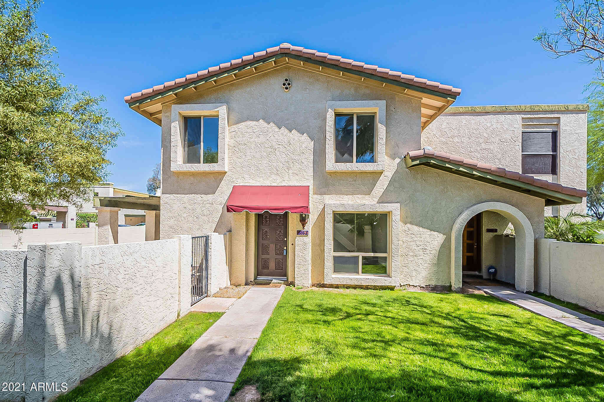 4809 E EUCLID Avenue #3, Phoenix, AZ, 85044,