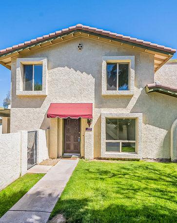 4809 E EUCLID Avenue #3 Phoenix, AZ, 85044