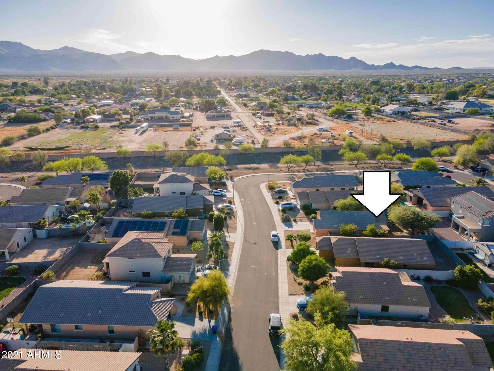 17856 W VENTURA Street, Surprise, AZ, 85388,