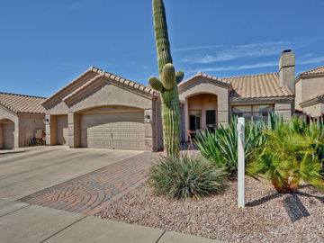 9826 E BLANCHE Drive, Scottsdale, AZ, 85260,