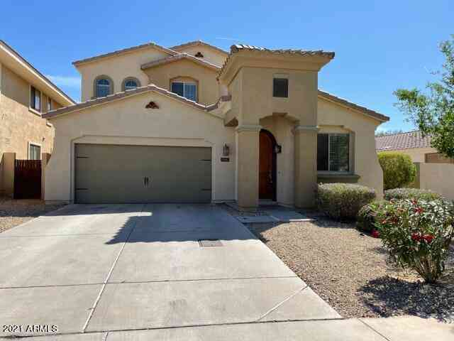 11009 W WOODLAND Avenue, Avondale, AZ, 85323,