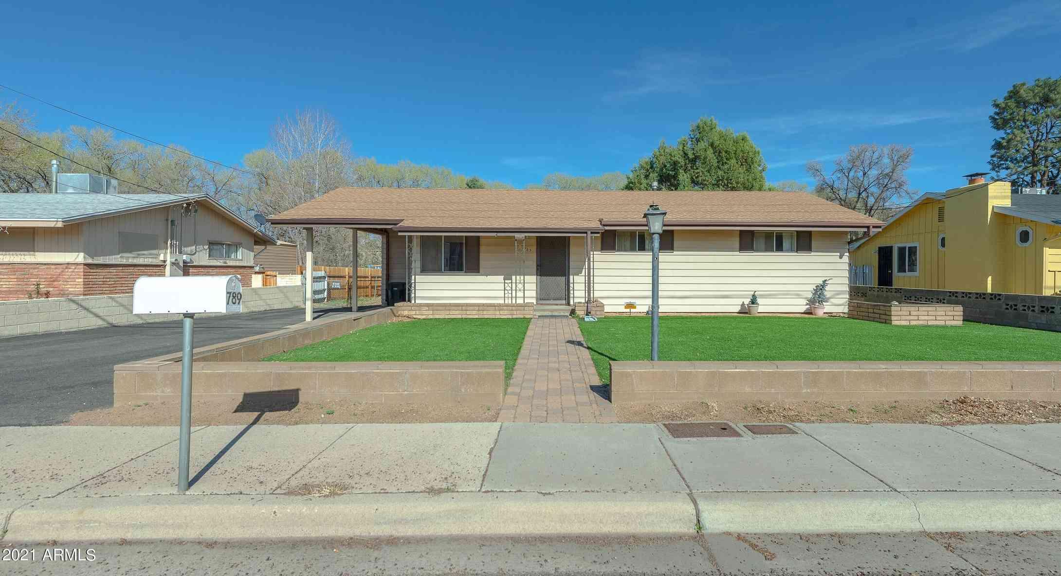 789 GAIL GARDNER Way, Prescott, AZ, 86305,