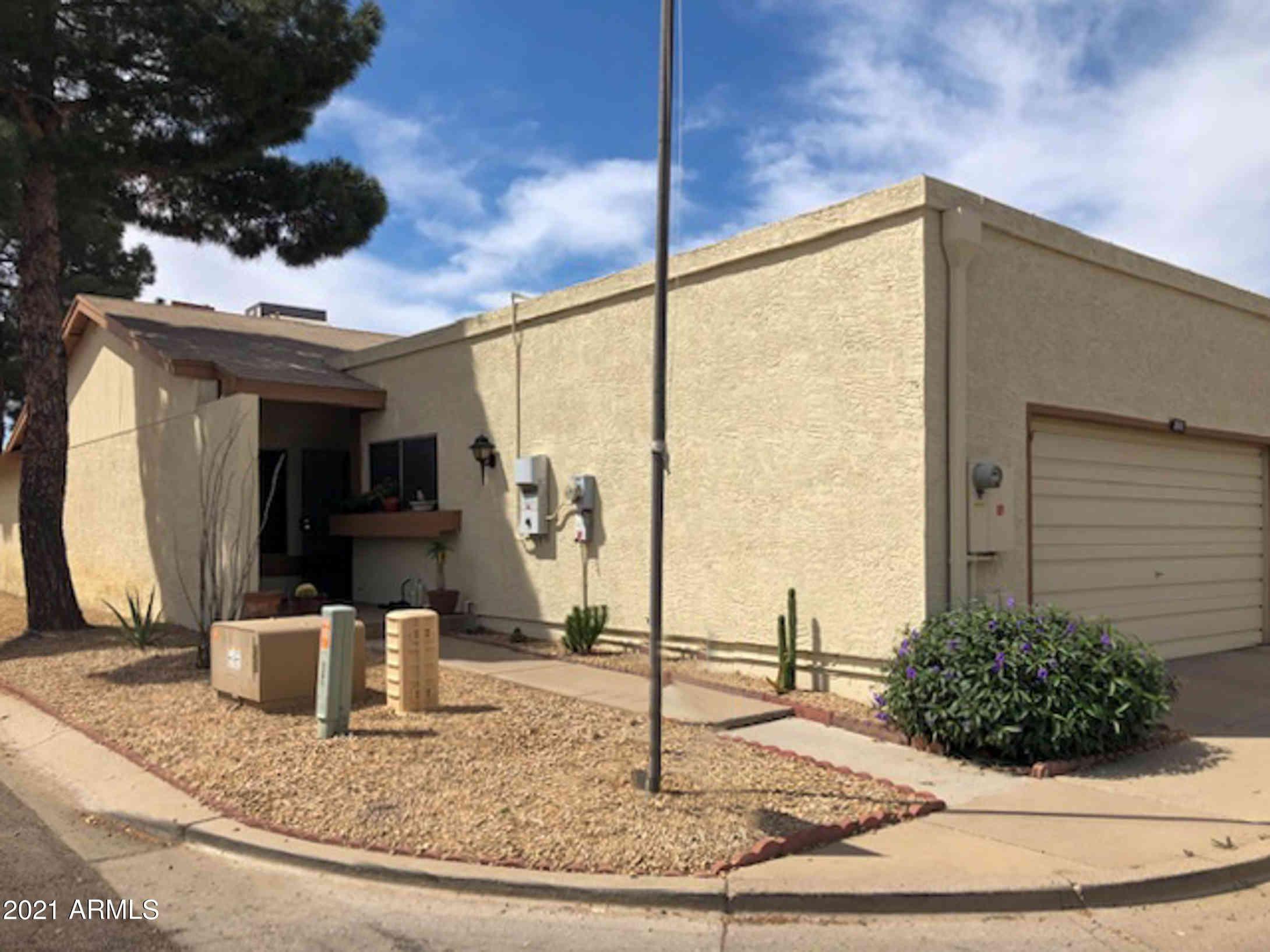 2601 W WILLOW Avenue, Phoenix, AZ, 85029,