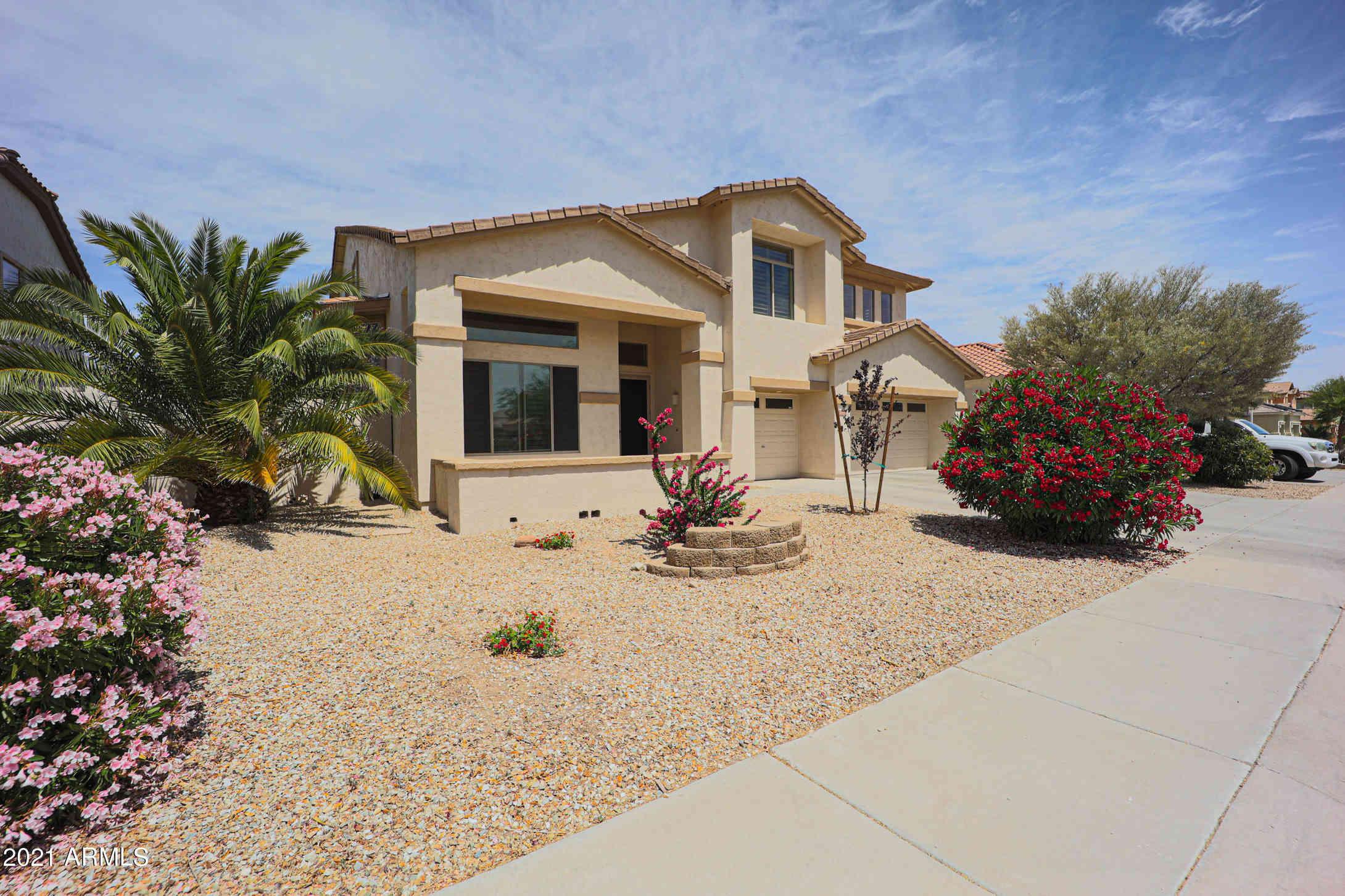 17630 W Desert Lane, Surprise, AZ, 85388,