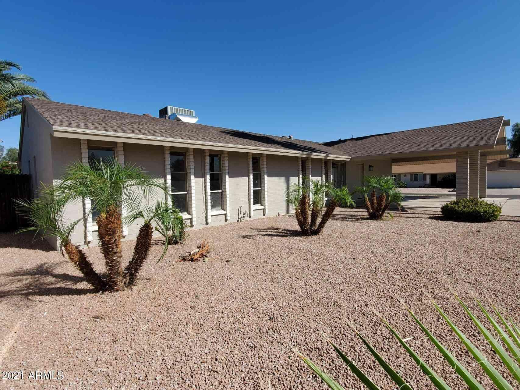 12603 N 37TH Avenue, Phoenix, AZ, 85029,