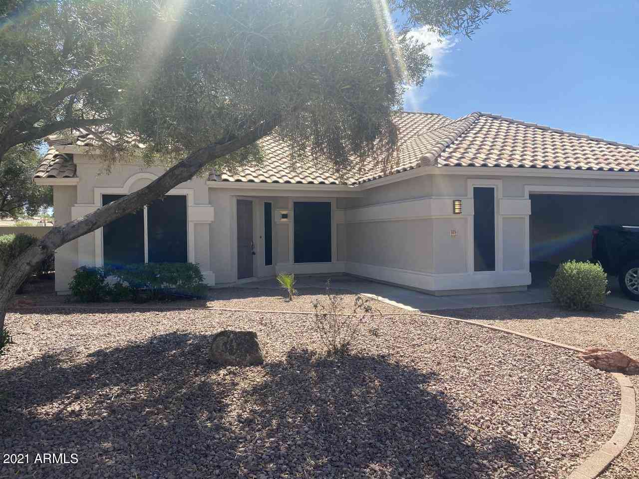 525 W CANDLEWOOD Lane, Gilbert, AZ, 85233,