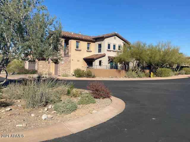 17692 N 93RD Way, Scottsdale, AZ, 85255,