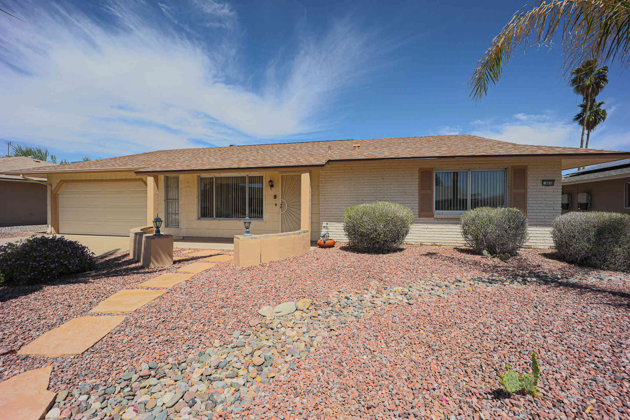 9518 W Spanish Moss Lane, Sun City, AZ, 85373,