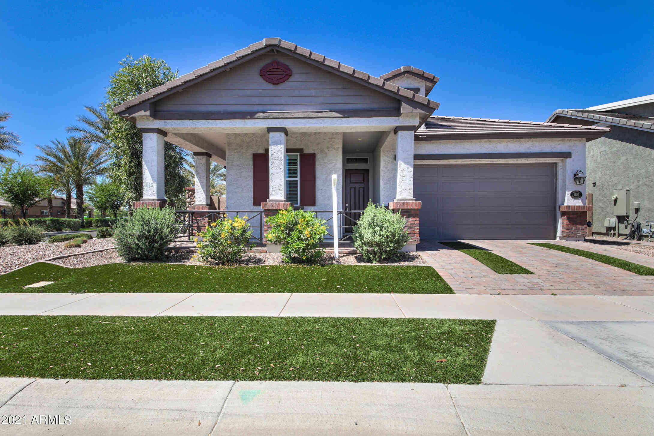 2556 S ROSE GARDEN --, Mesa, AZ, 85209,