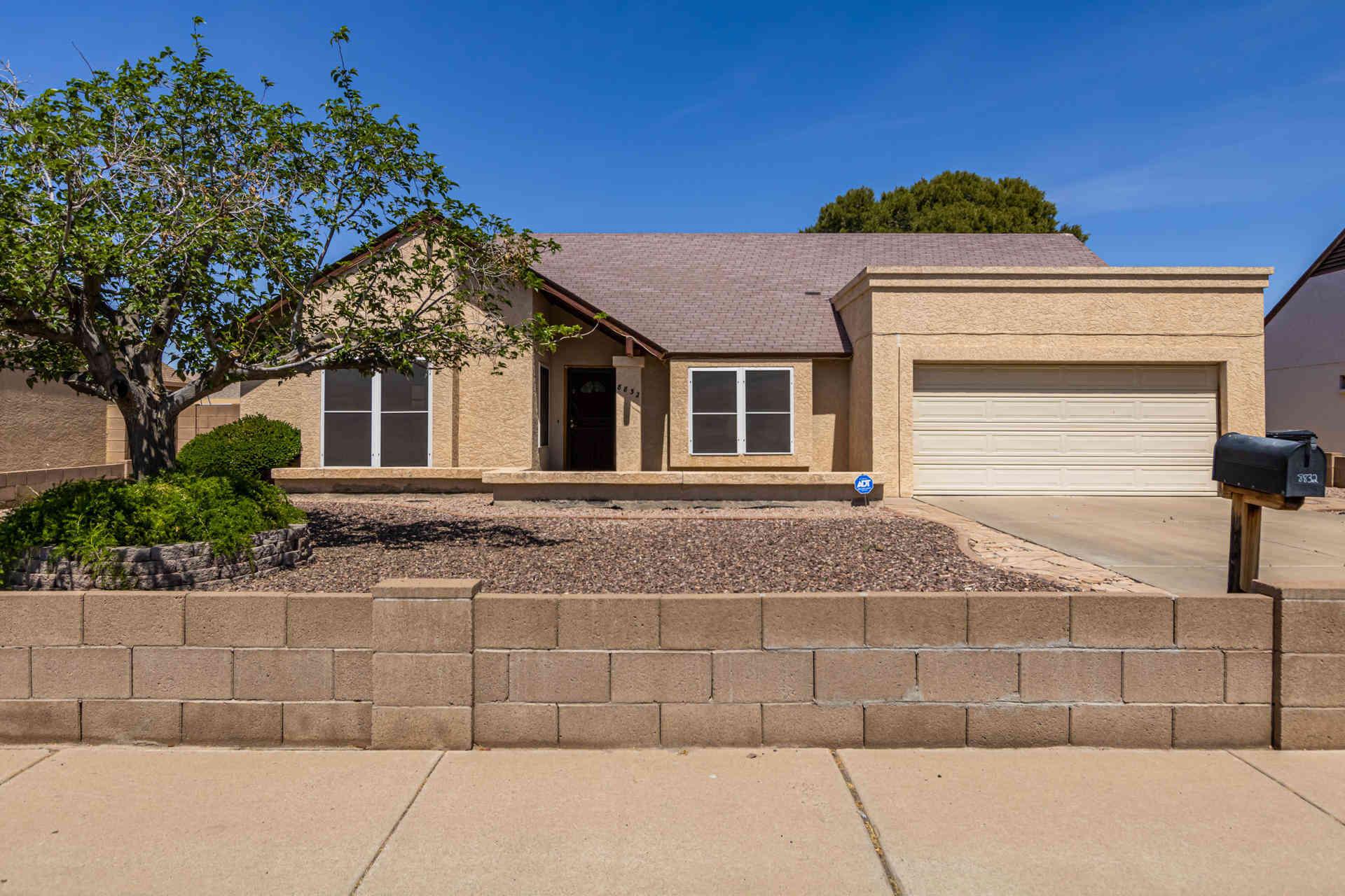 8832 W HAZELWOOD Street, Phoenix, AZ, 85037,