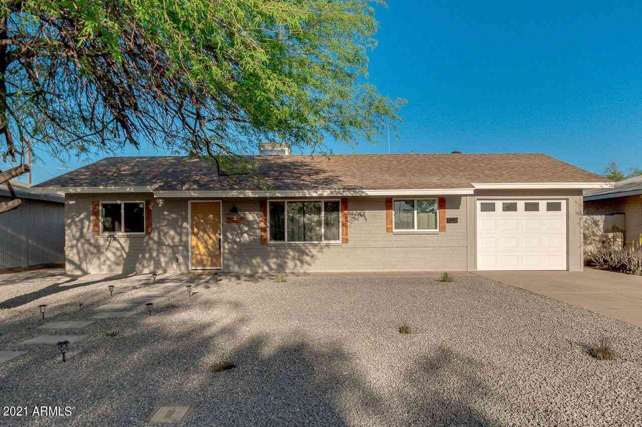 2217 N 28TH Place, Phoenix, AZ, 85008,