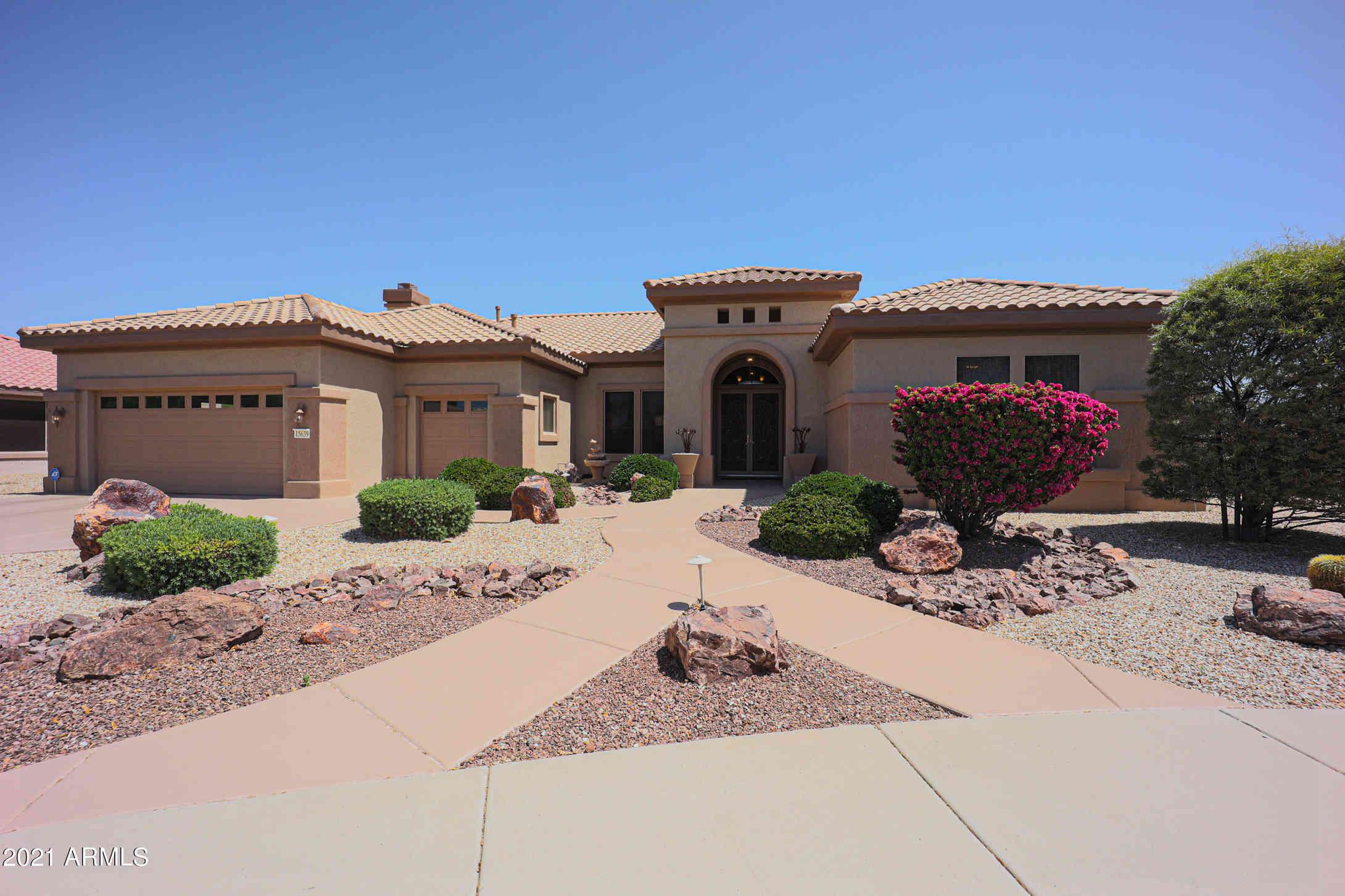 15639 W CYPRESS POINT Drive, Surprise, AZ, 85374,