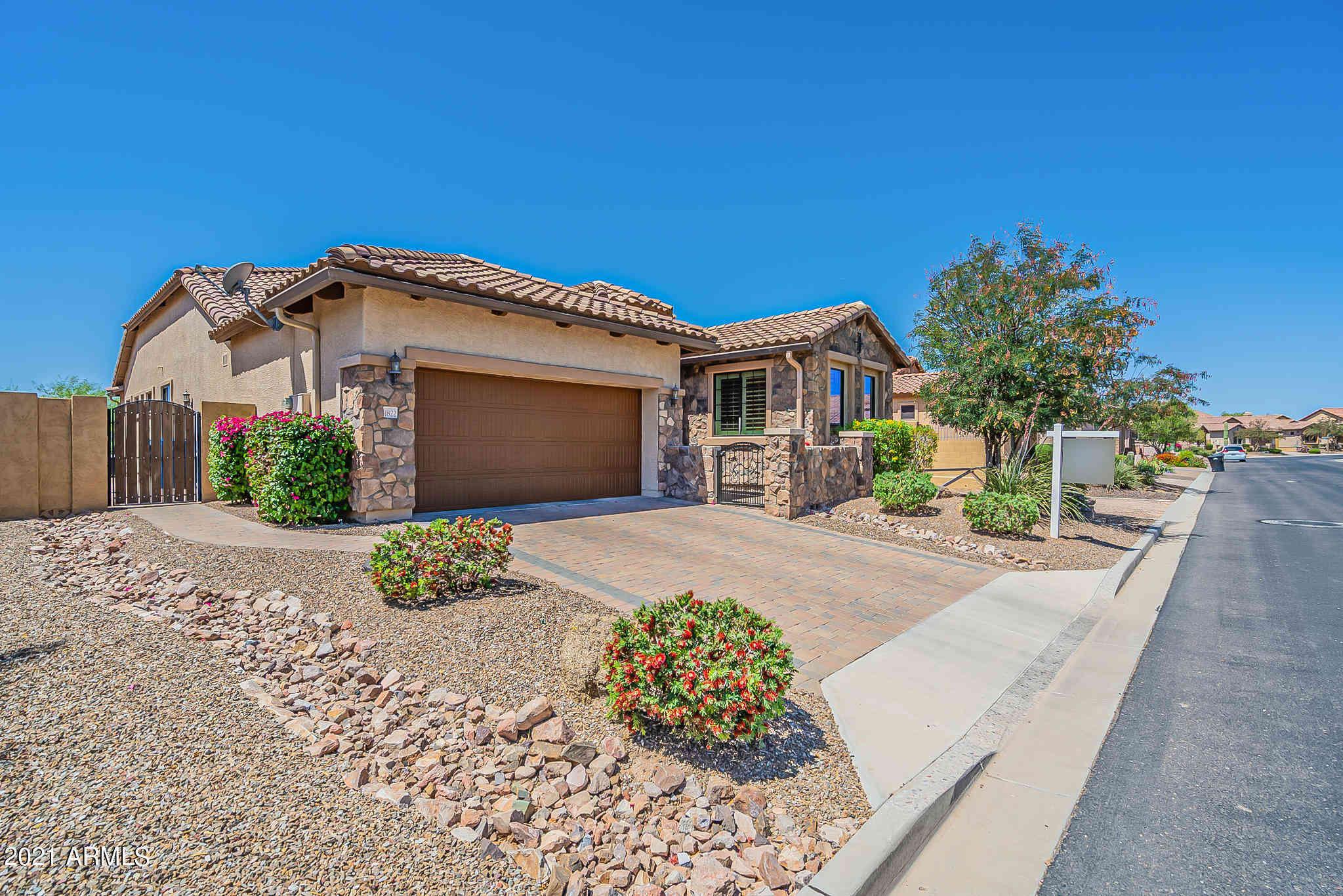 1822 N WAVERLY --, Mesa, AZ, 85207,