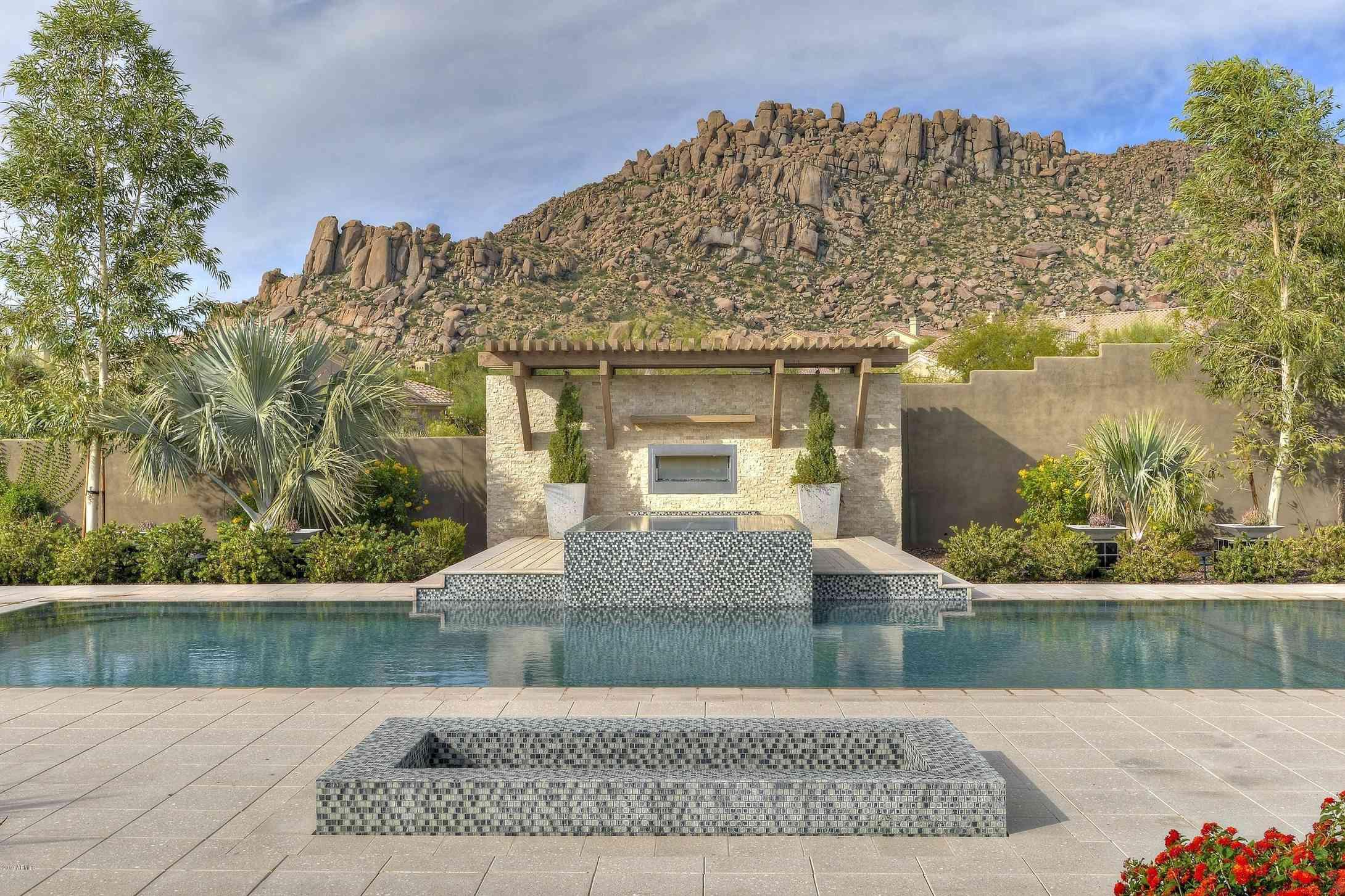 11605 E DESERT HOLLY Drive, Scottsdale, AZ, 85255,