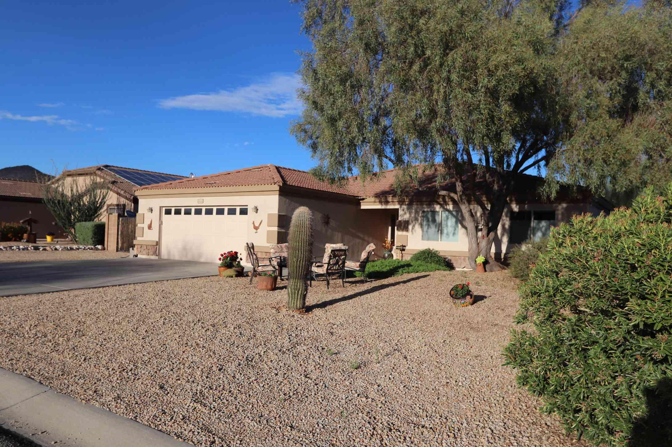 26365 S NORA Lane, Congress, AZ, 85332,