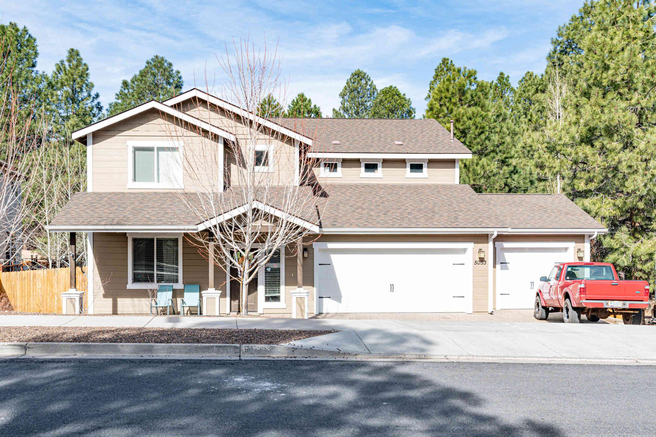5053 S Topaz Road, Flagstaff, AZ, 86005,