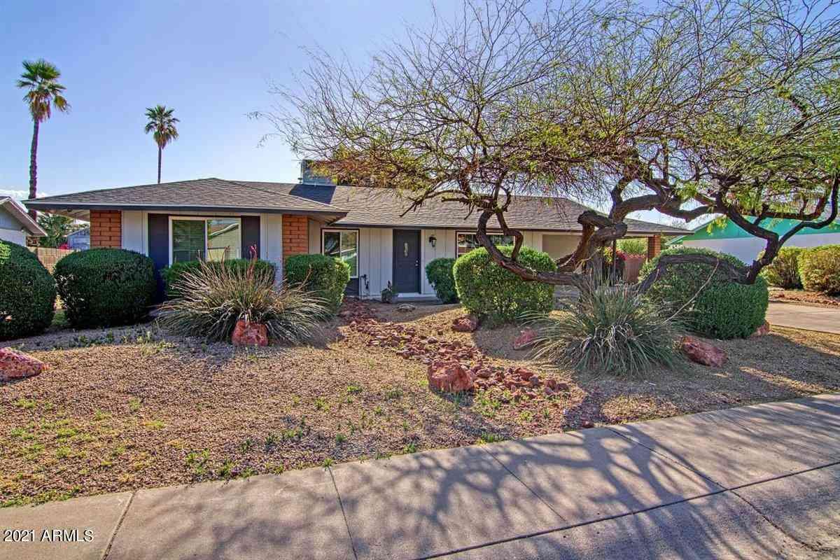 11215 N 37TH Avenue, Phoenix, AZ, 85029,