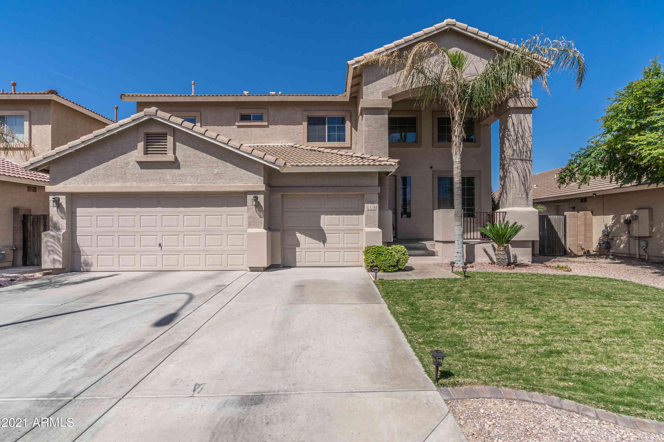 1710 S 124th Drive, Avondale, AZ, 85323,