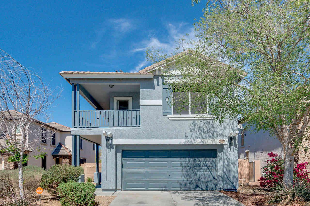 3580 N 292ND Drive, Buckeye, AZ, 85396,