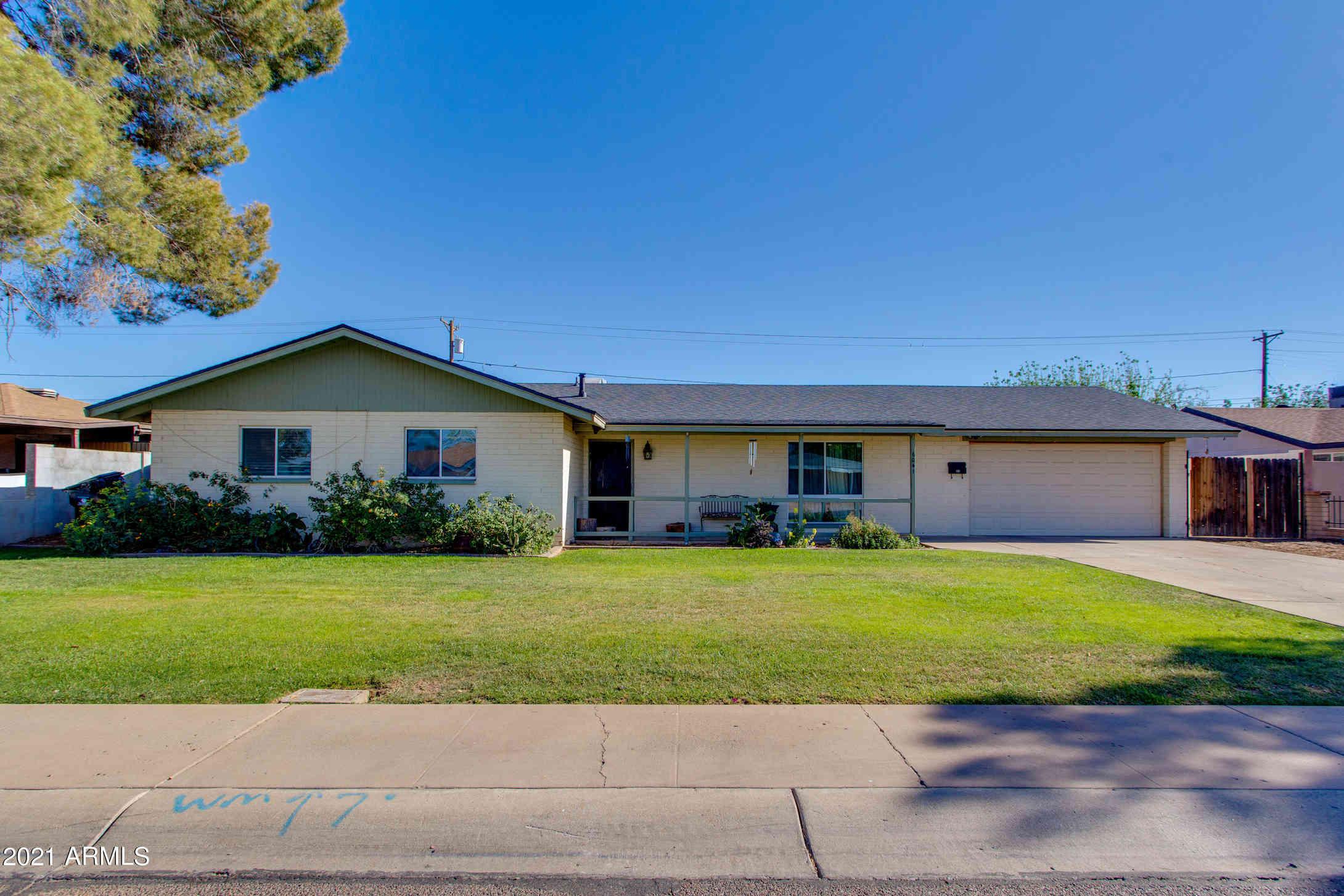 6041 W CLARENDON Avenue, Phoenix, AZ, 85033,
