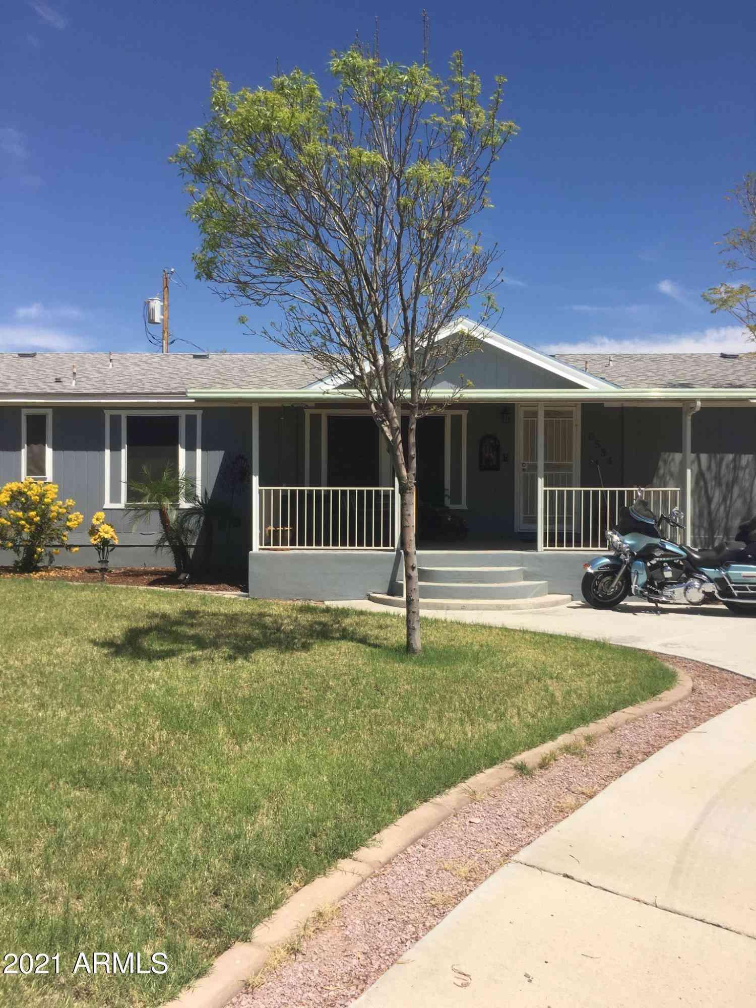 6534 W MAURA Lane, Glendale, AZ, 85306,