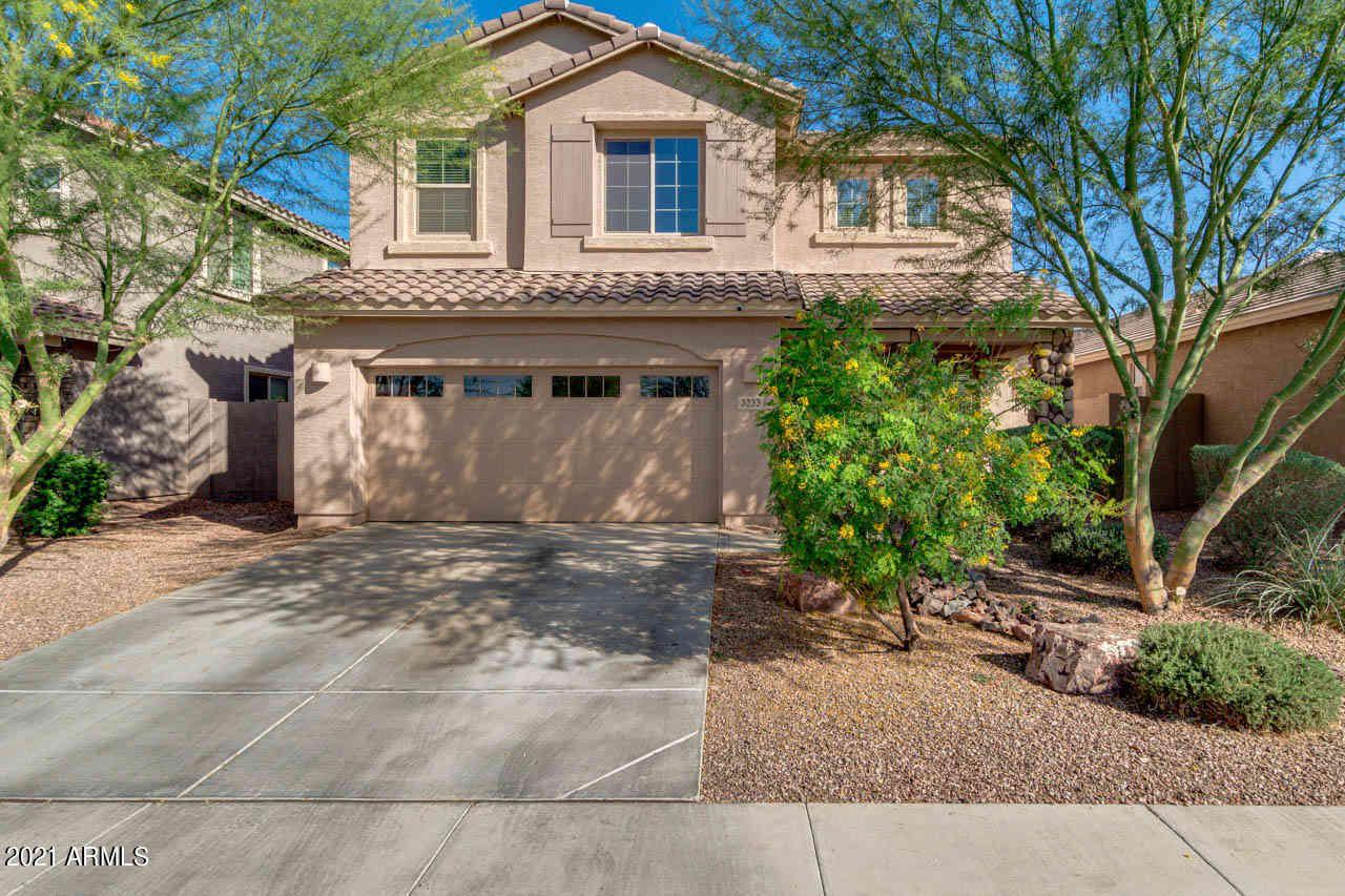 3233 S MILLER Drive, Chandler, AZ, 85286,