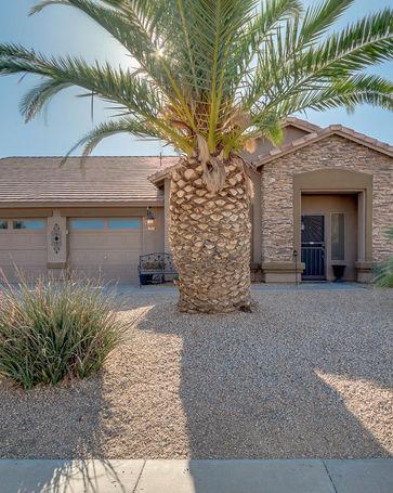 1828 S RIALTO -- Mesa, AZ, 85209