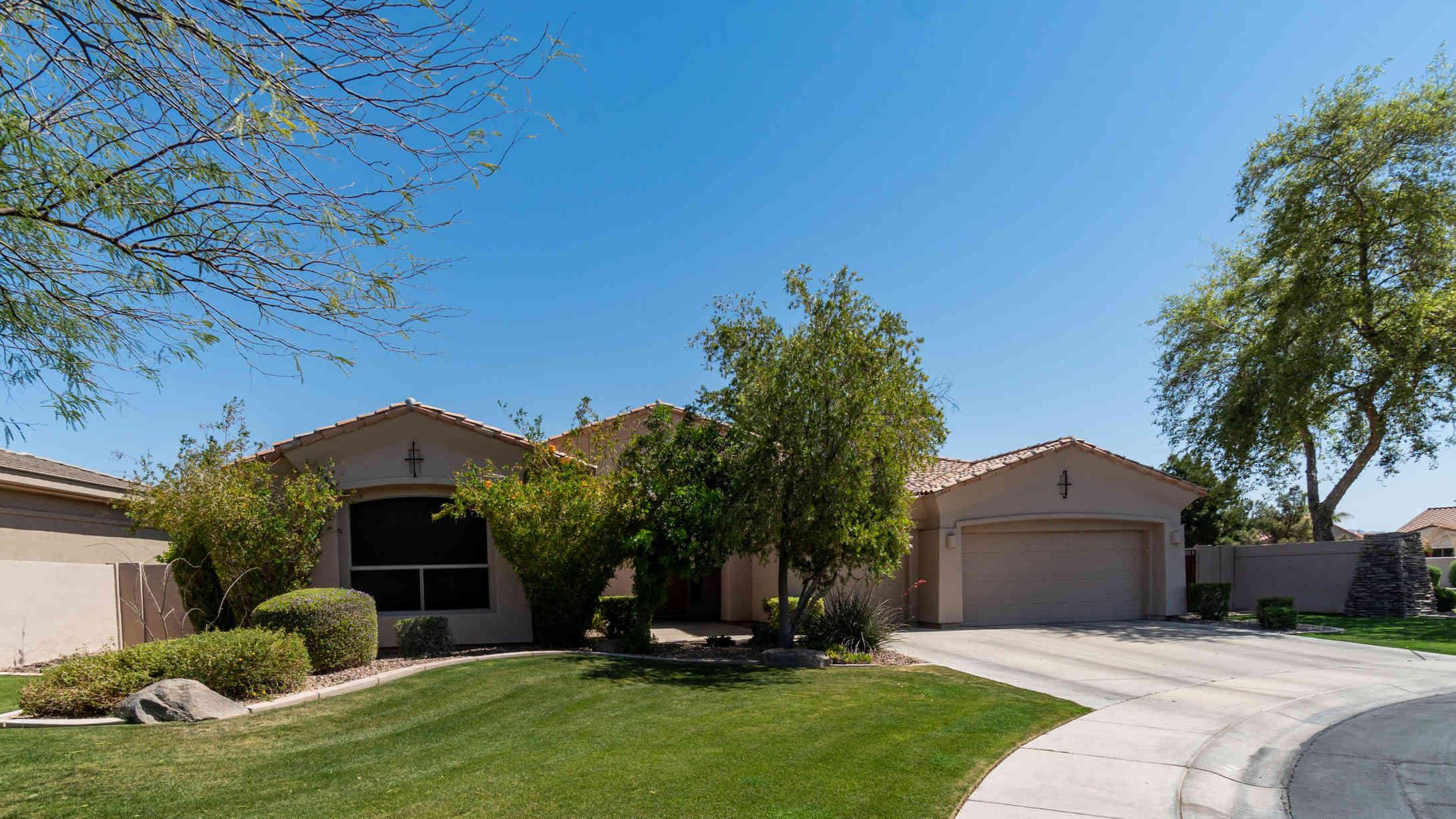 4343 S AMBROSIA Court, Chandler, AZ, 85248,