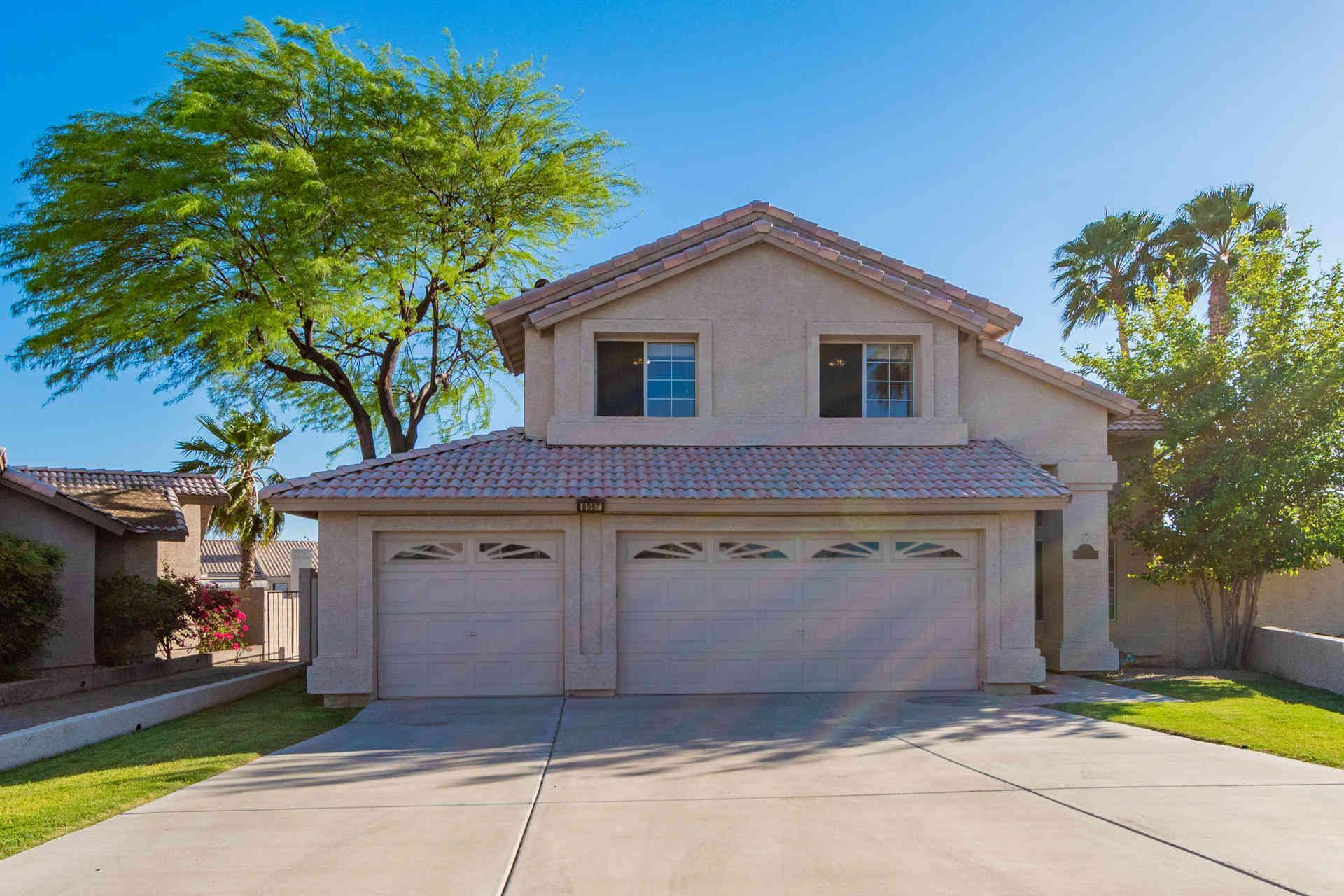 8967 W MAUI Lane, Peoria, AZ, 85381,