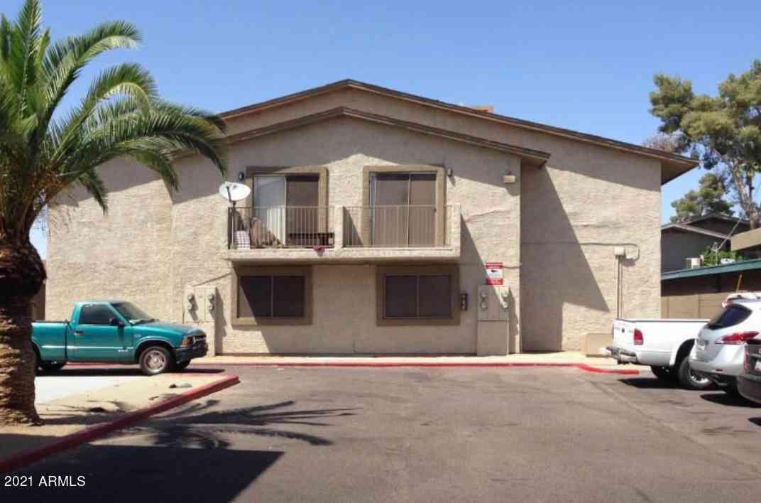 1620 E CAMBRIDGE Avenue #8, Phoenix, AZ, 85006,