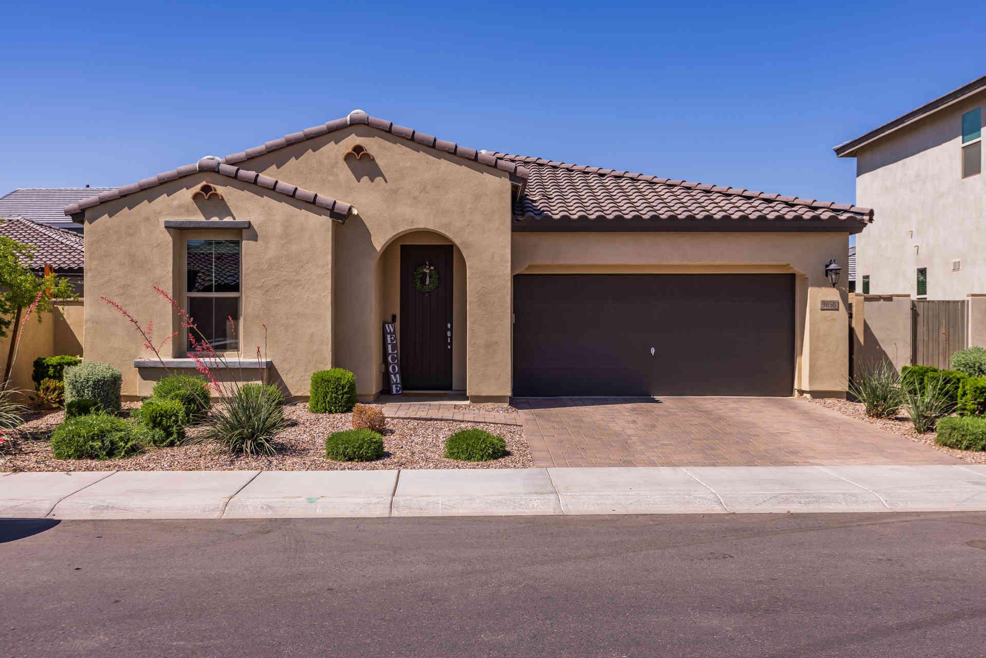 9858 E KINETIC Drive, Mesa, AZ, 85212,