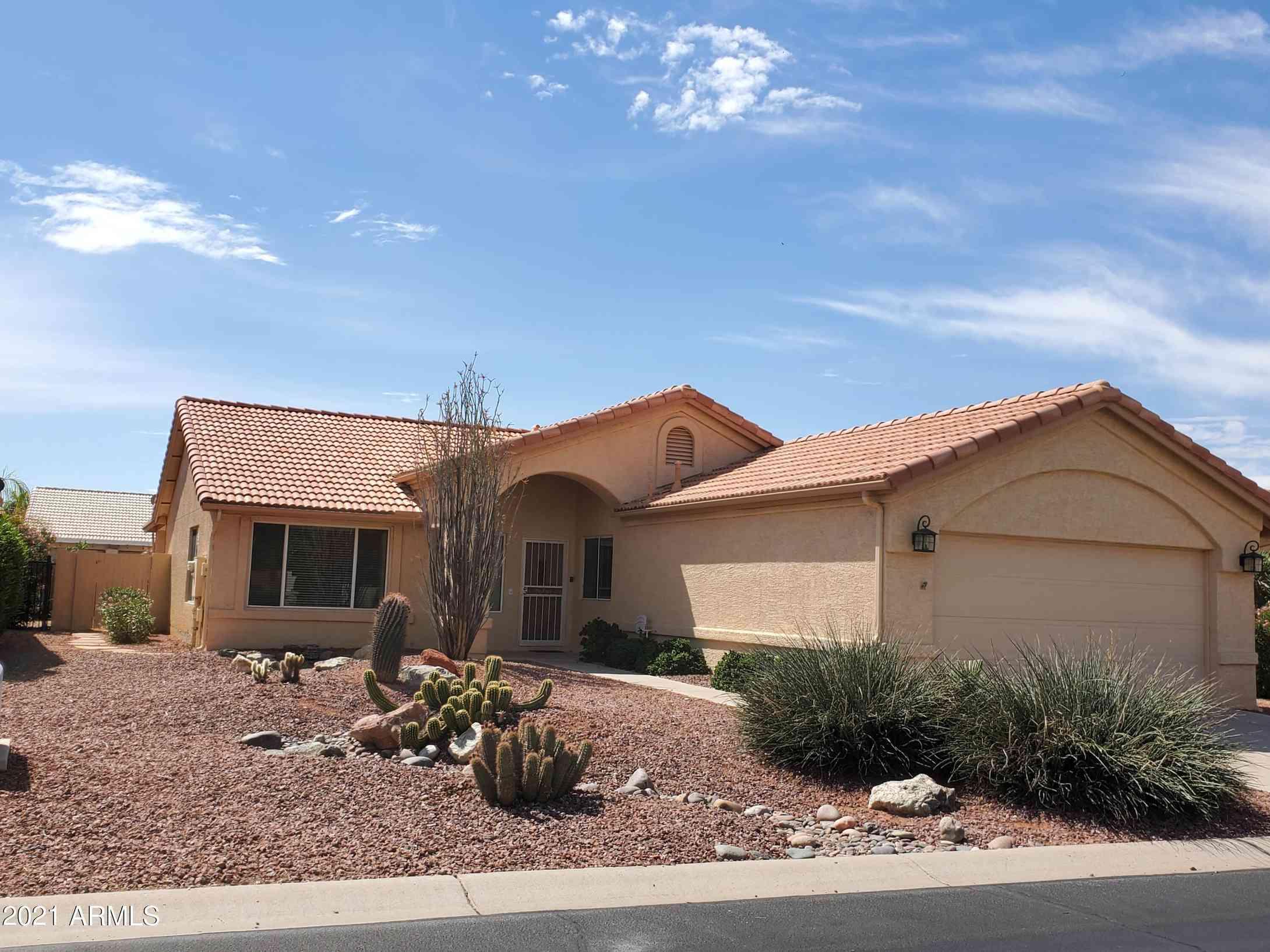 9105 E EMERALD Drive, Sun Lakes, AZ, 85248,