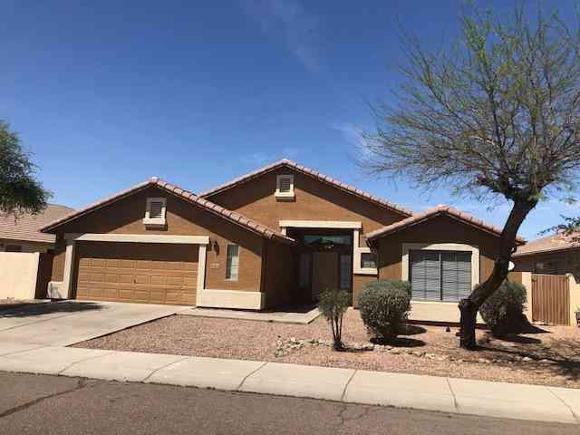 8524 W CHICKASAW Street, Tolleson, AZ, 85353,