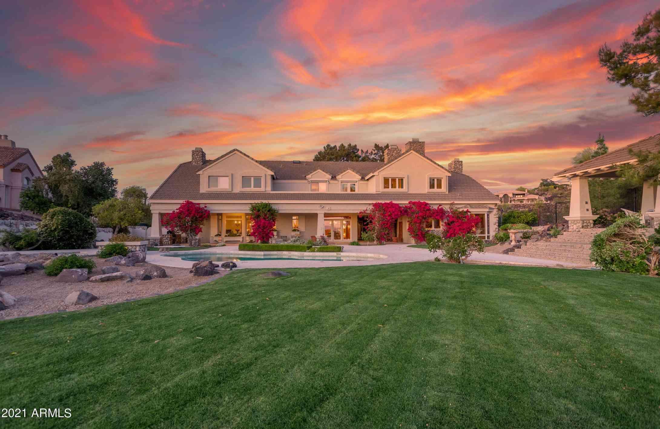 14442 N 15th Drive, Phoenix, AZ, 85023,