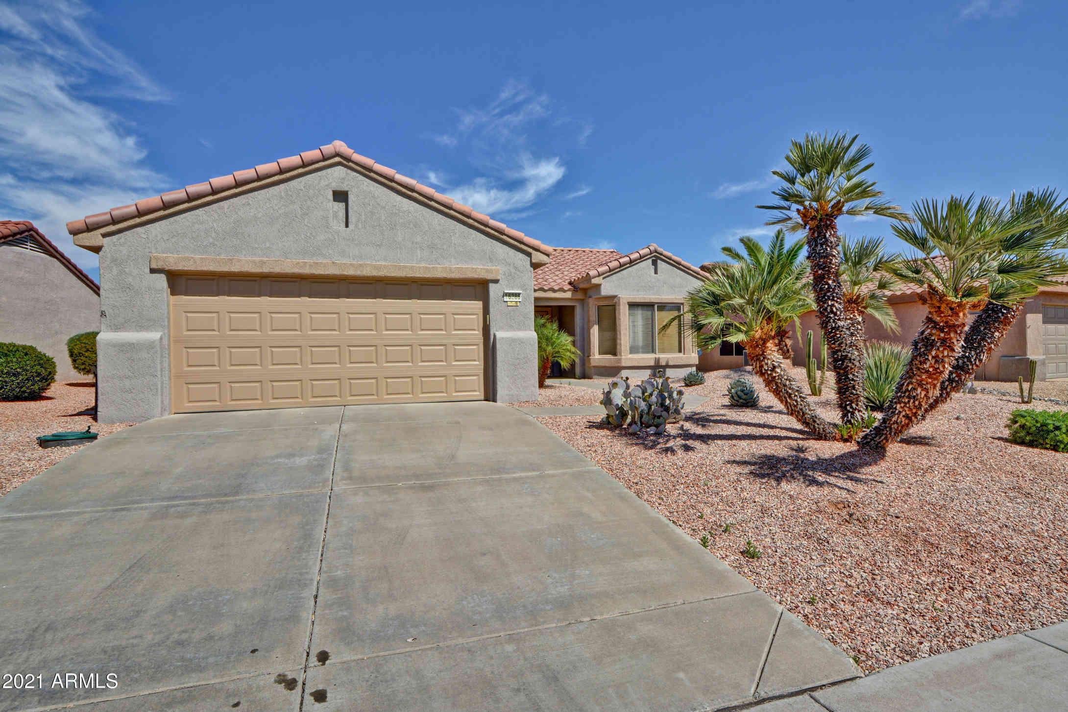 16386 W ROCK SPRINGS Lane, Surprise, AZ, 85374,