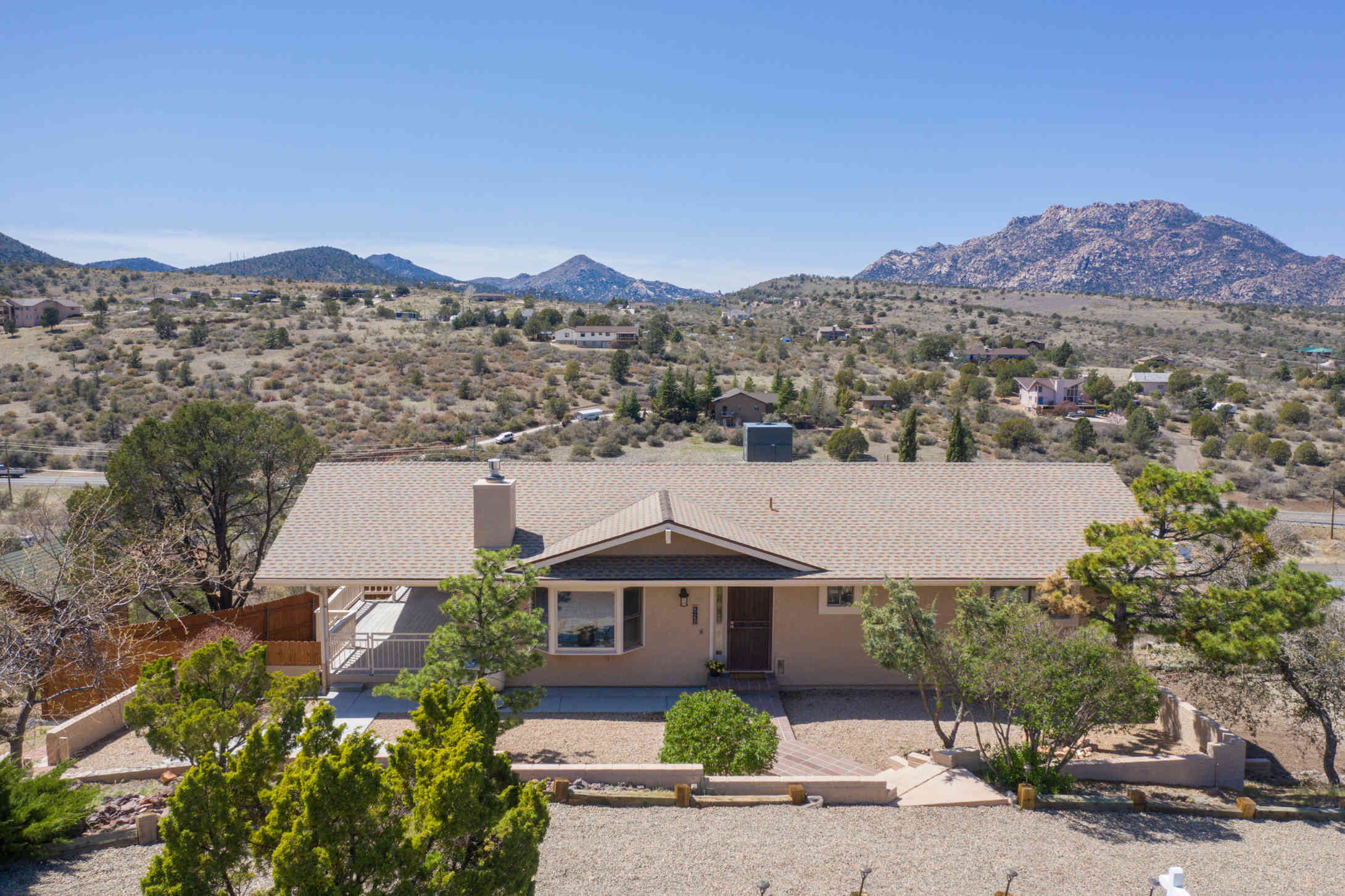 4740 S BOWIE Drive, Prescott, AZ, 86305,