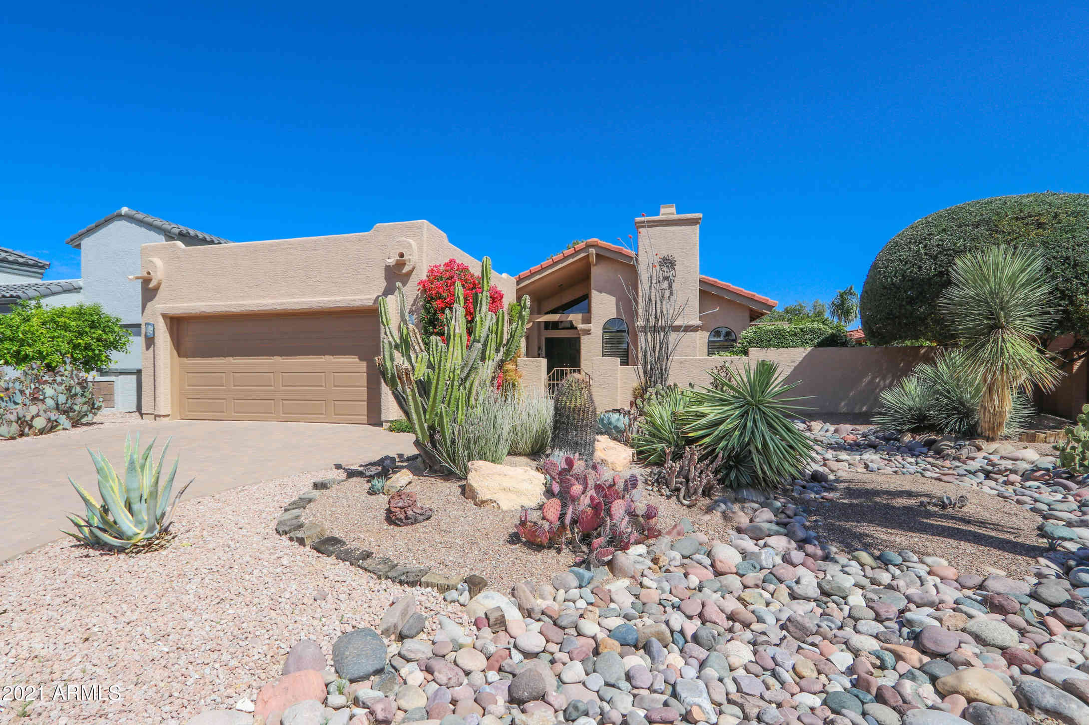 26209 S CLOVERLAND Drive, Sun Lakes, AZ, 85248,