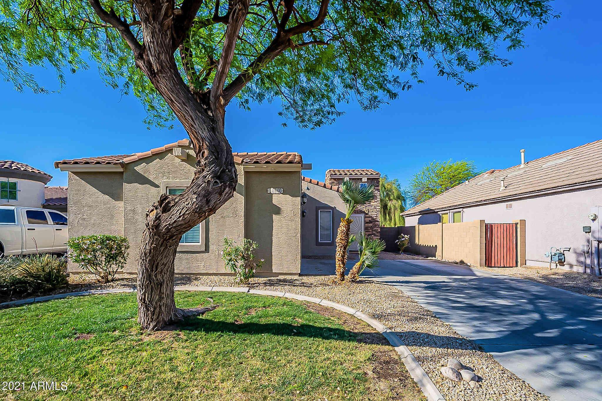 14840 W CHARTER OAK Road, Surprise, AZ, 85379,