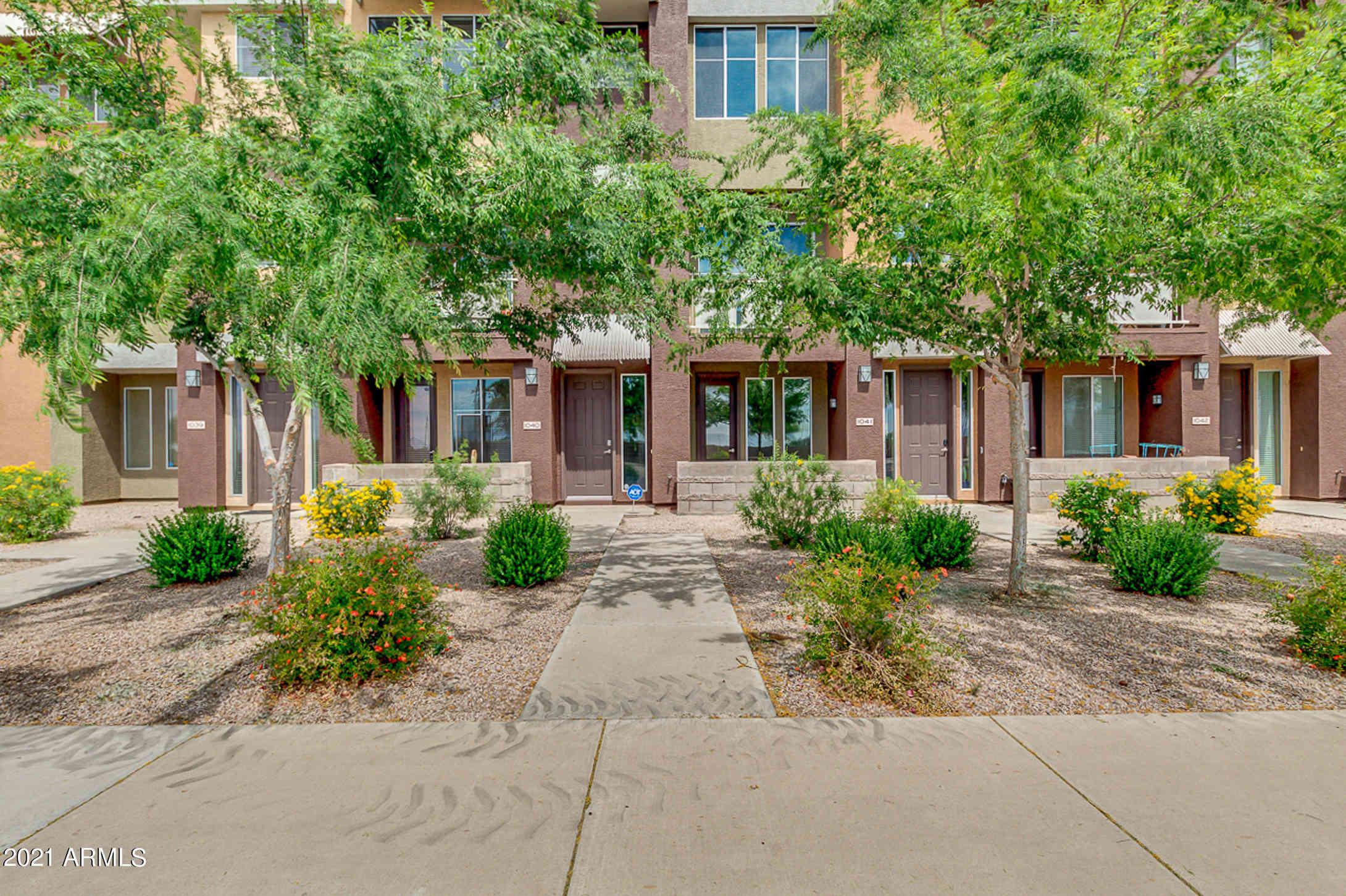 6605 N 93RD Avenue #1040, Glendale, AZ, 85305,
