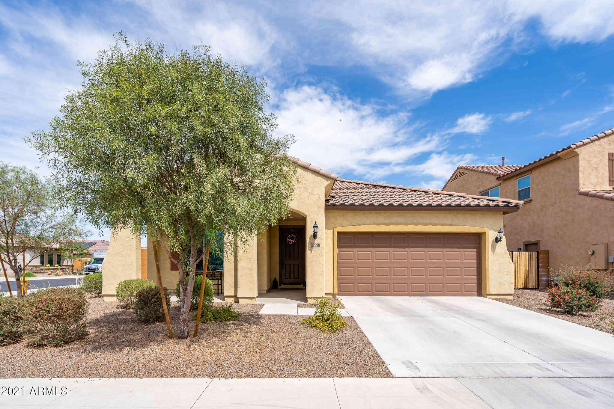 25998 W SEQUOIA Drive, Buckeye, AZ, 85396,