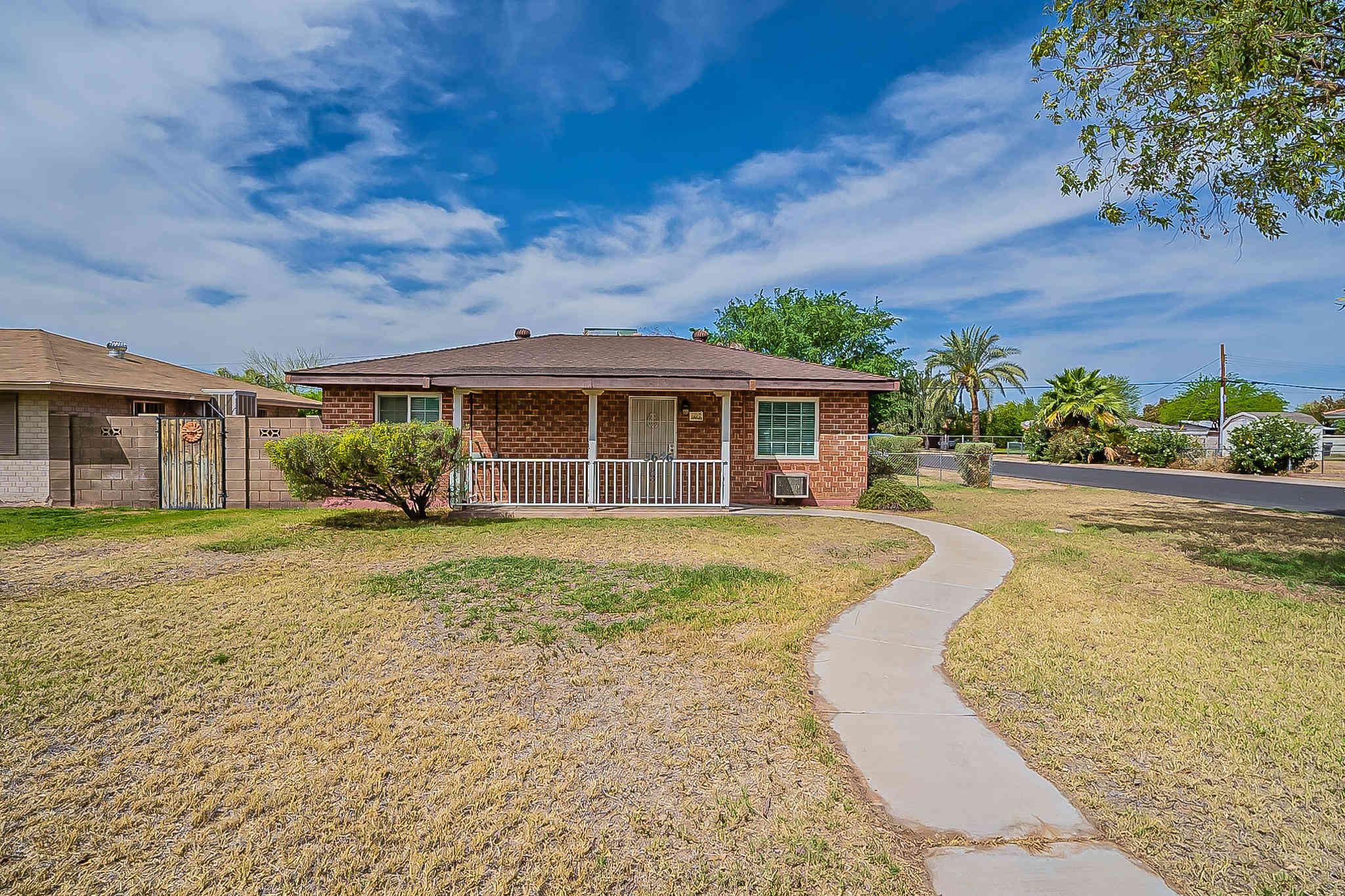 3646 N 21ST Avenue, Phoenix, AZ, 85015,
