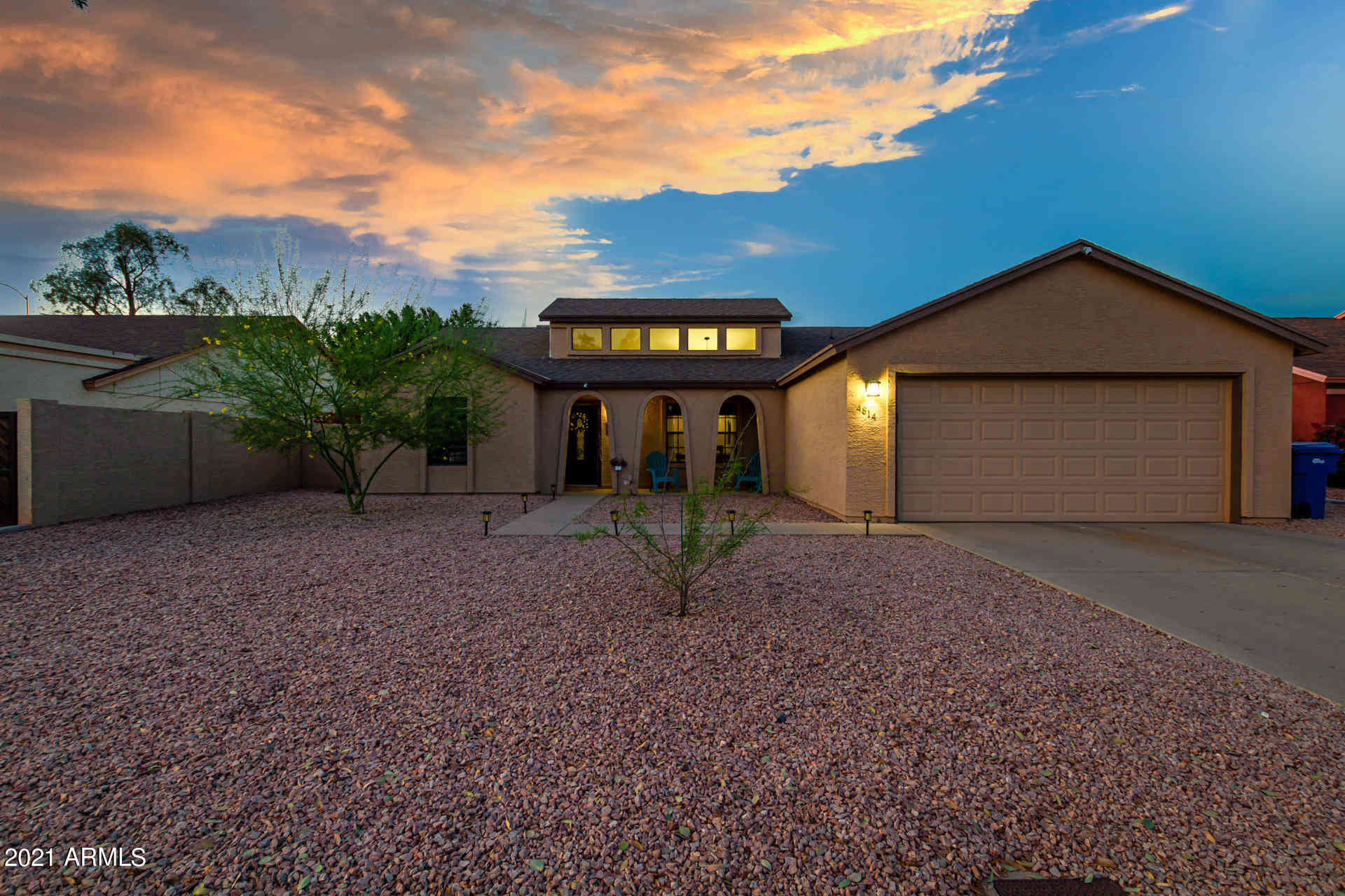 4814 E GLENCOVE Circle, Mesa, AZ, 85205,