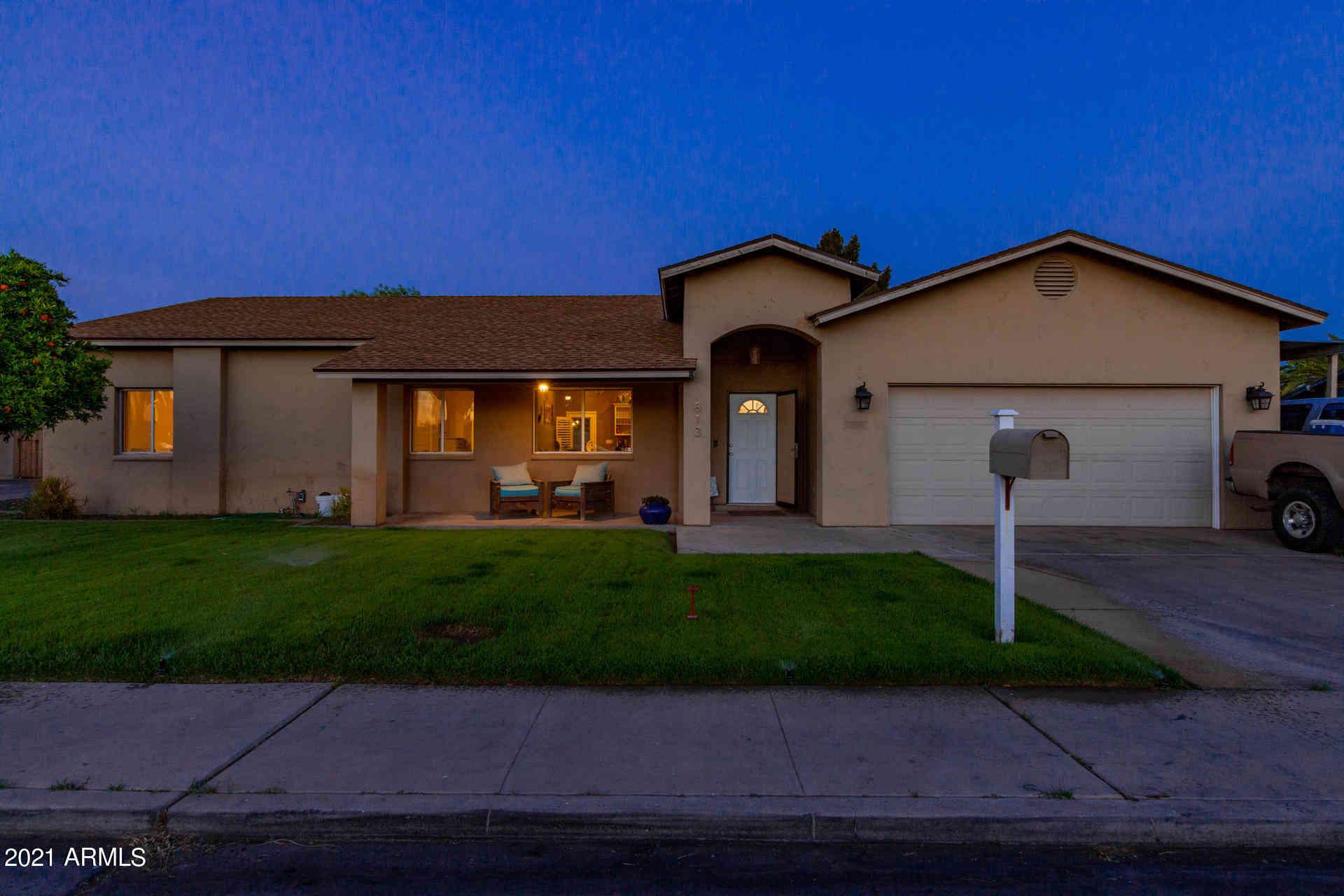 813 N ALMOND Circle, Mesa, AZ, 85213,