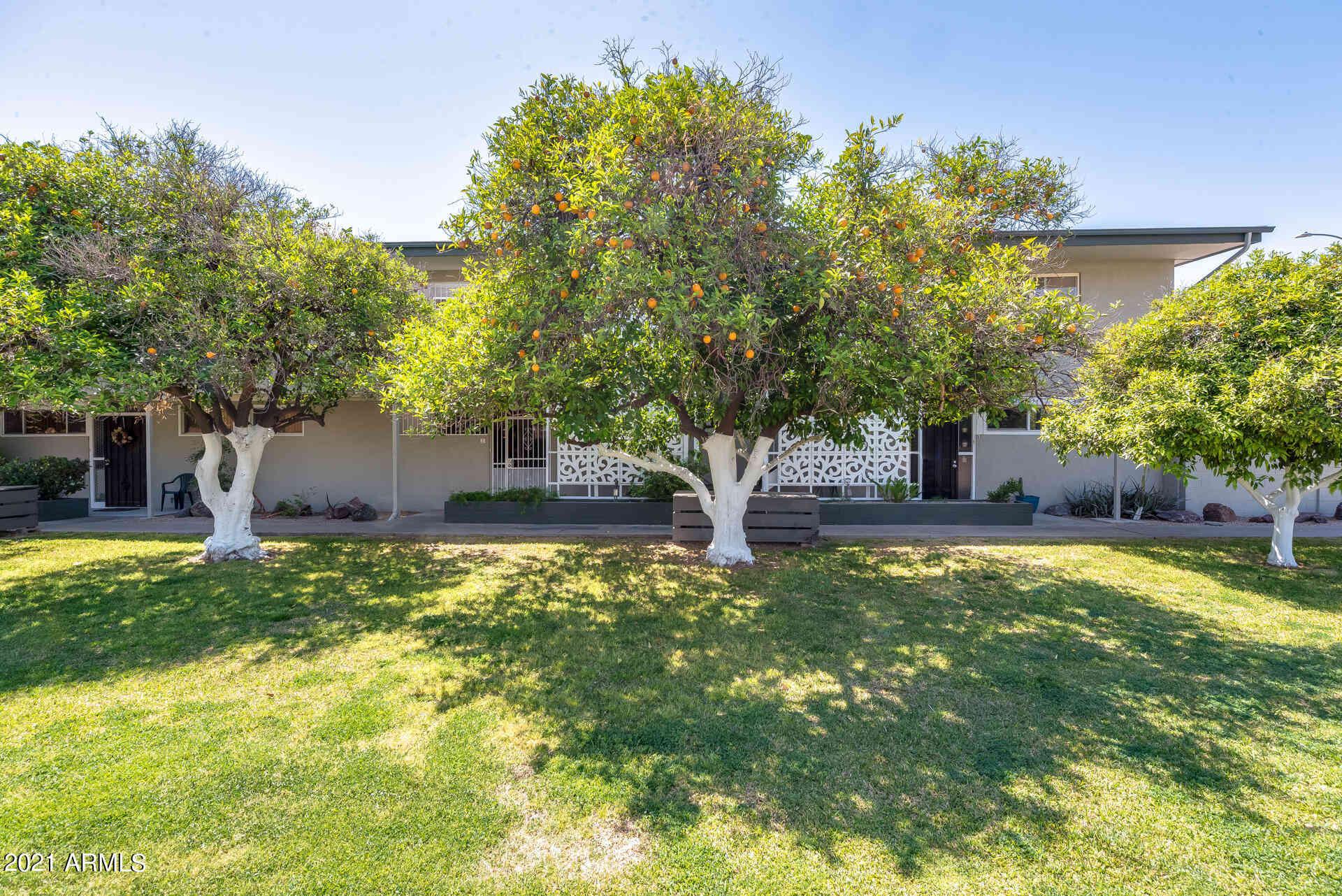 1201 E ROSE Lane #9, Phoenix, AZ, 85014,