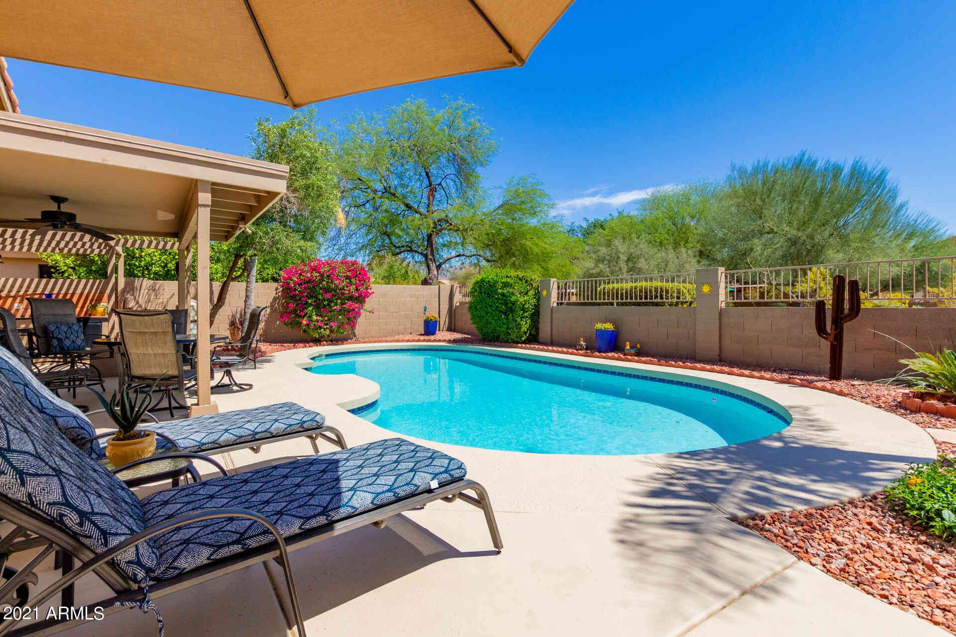 13265 N 94TH Way, Scottsdale, AZ, 85260,