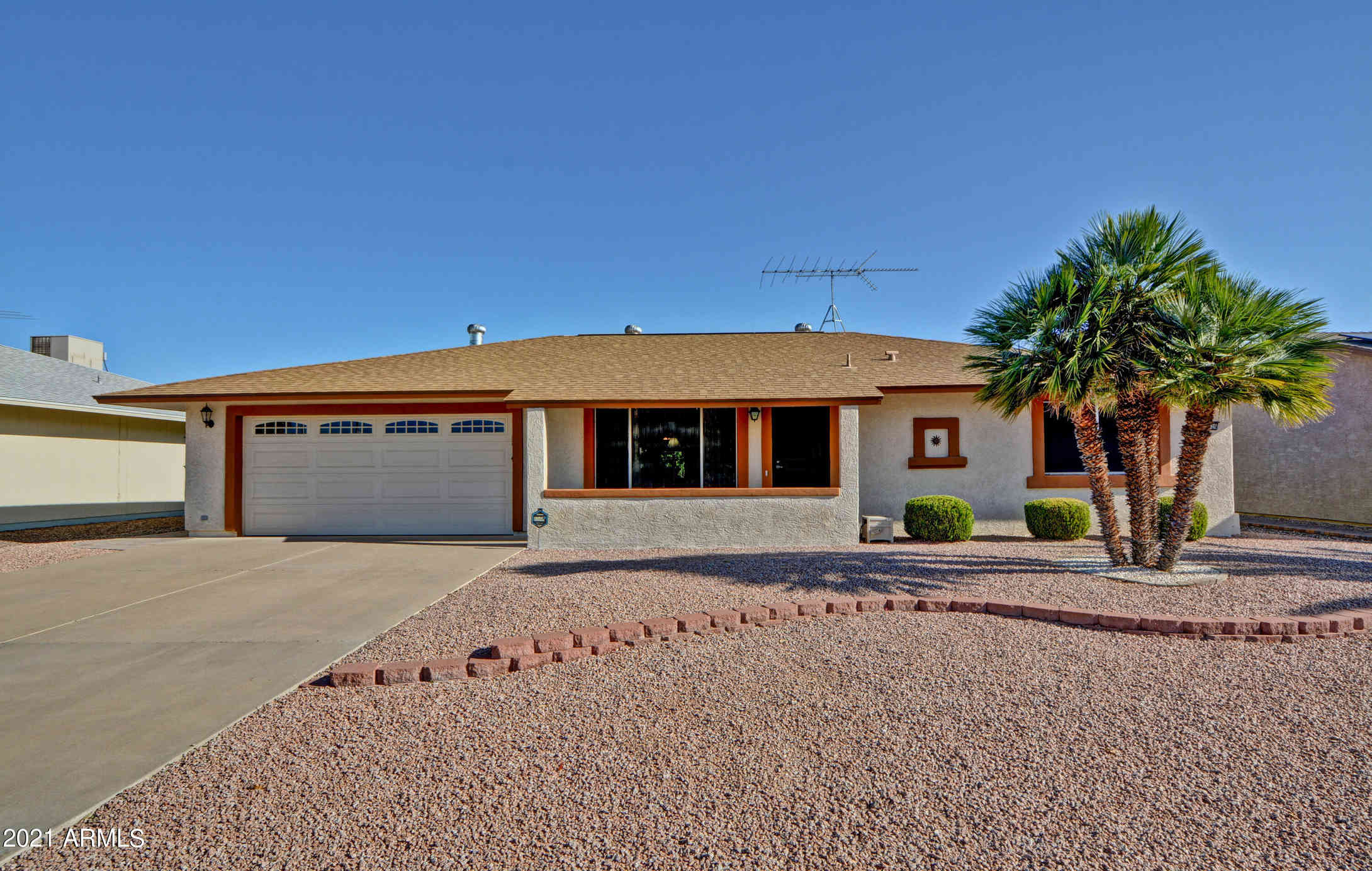 20026 N CONCHO Circle, Sun City, AZ, 85373,