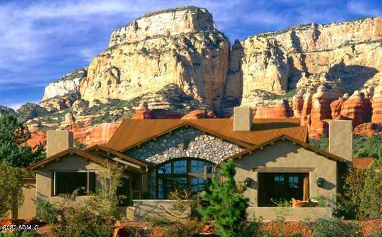 35 Secret Canyon Dr Drive #A-0904, Sedona, AZ, 86336,