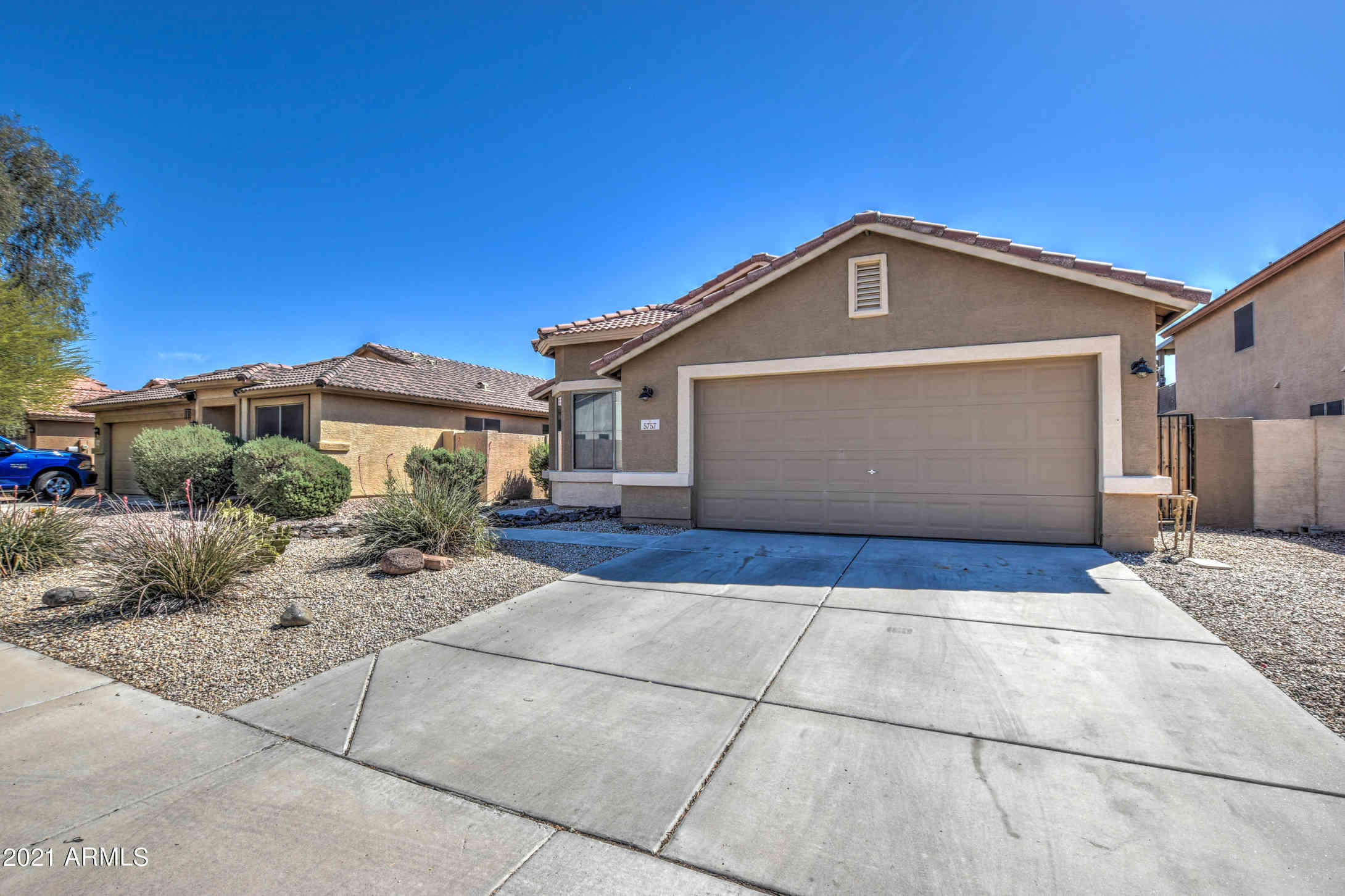 5757 S 249TH Lane, Buckeye, AZ, 85326,