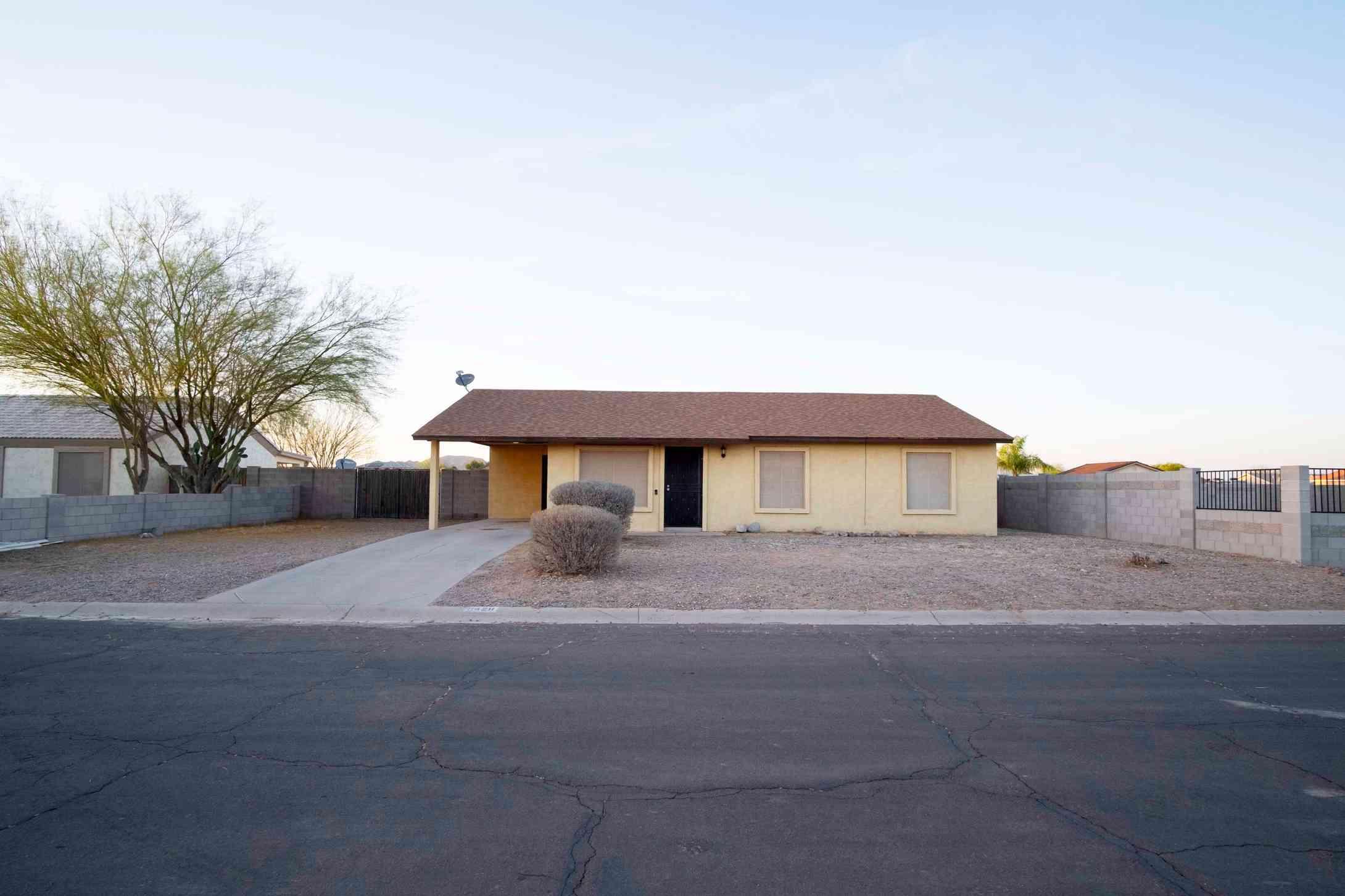 11428 W MADERO Drive, Arizona City, AZ, 85123,